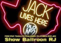 Ballroon - Botafogo RJ