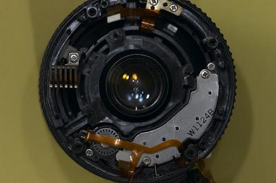 Canon Kit Les