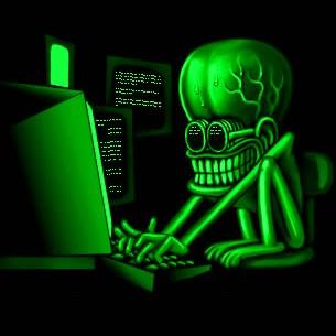 hacking porno: