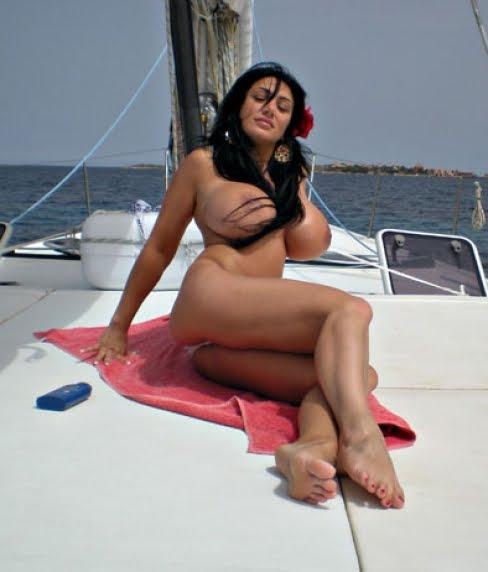 марика фрусцио голая фото