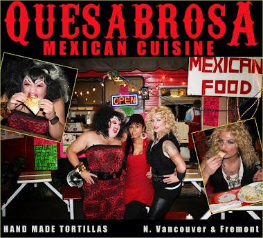 Tranny Tacos!!!