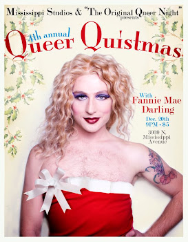 4th annual Queer Quistmas