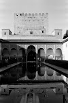 Granada, da wo ich für 4 Wochen sein werde :D