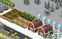 fattoria COME COSTRUIRE UN PORTO IN CITY VILLE
