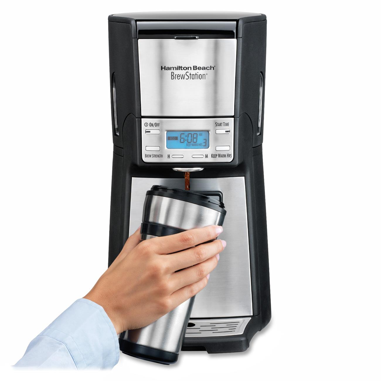 Brewmaster Coffee Maker