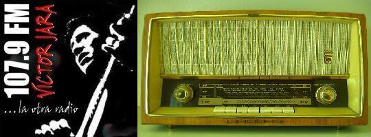 Radio Comunitaria Víctor Jara 107.9 FM