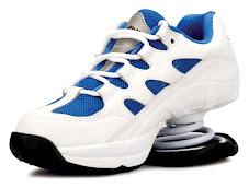 Z-CoiL® Pain Relief Footwear®