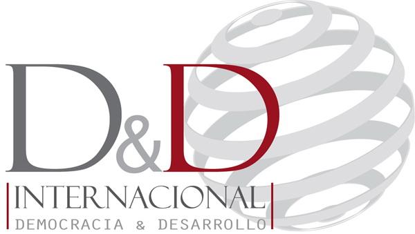 Democracia & Desarrollo Internacional