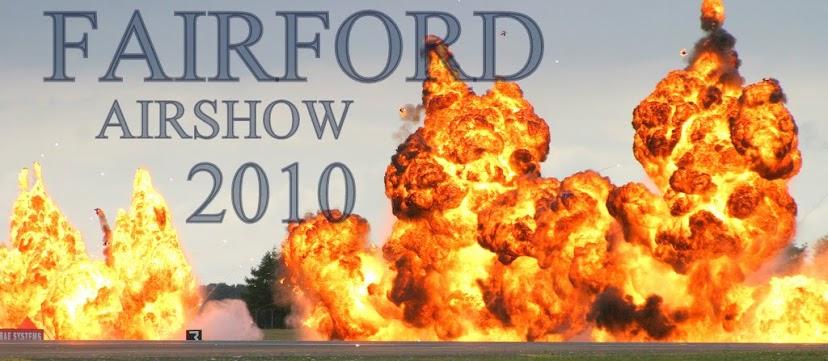 AIRSHOW FAIRFORD 2010