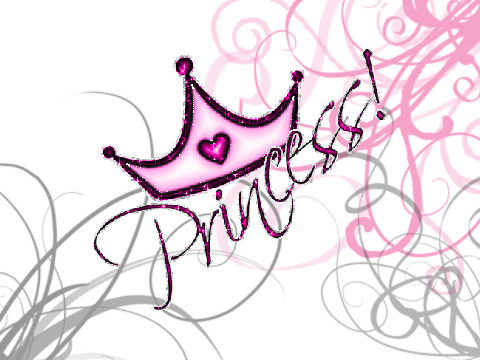 princess pink blackberry themes.