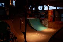 Skate Barn