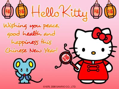 hello kitty invitations templates