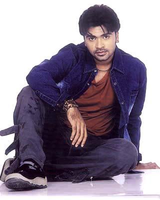Actor Little Super Star Simbu (T.R.Silambarasan) - 3-2-1983 date of birth photo