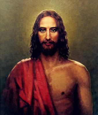 EL ANACRÓNICO FASTO DEL VATICANO Pio_XII_cuadro_torso_Jesus