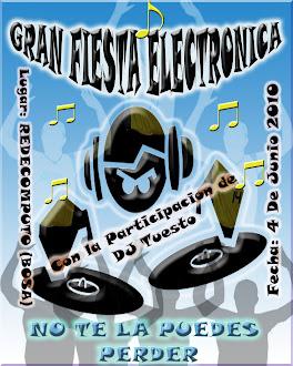 Gran Fiesta Electronica