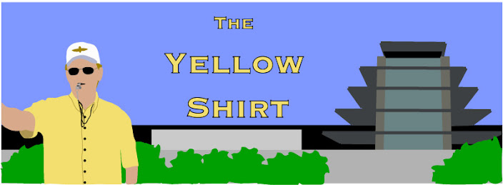 The Yellow Shirt