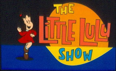 Little Lulu Wallpaper