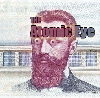 The Atomic Eye