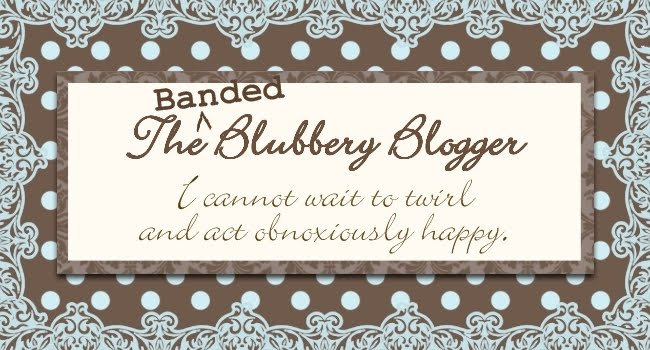 The Blubber Blog