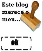 9*selo ao blog