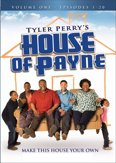 tyler perry house of payne cast. TV#39;s Portrayl of Middle Class