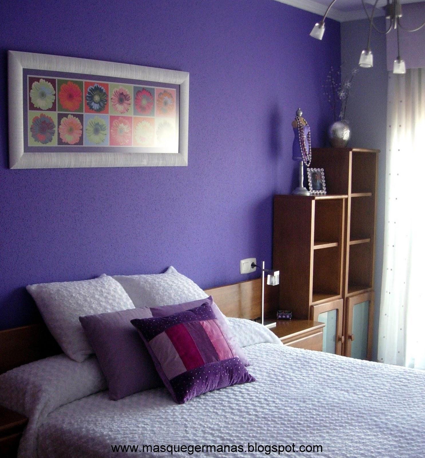 M s que hermanas vinilos y l minas decorativas for Vinilo techo habitacion