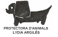 Protectora Lydia Argilès