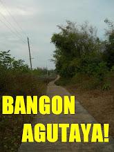 BANGON AGUTAYA