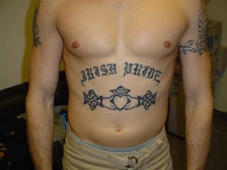 rip tattoos, tattooing