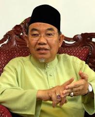 Datuk Seri Harussani