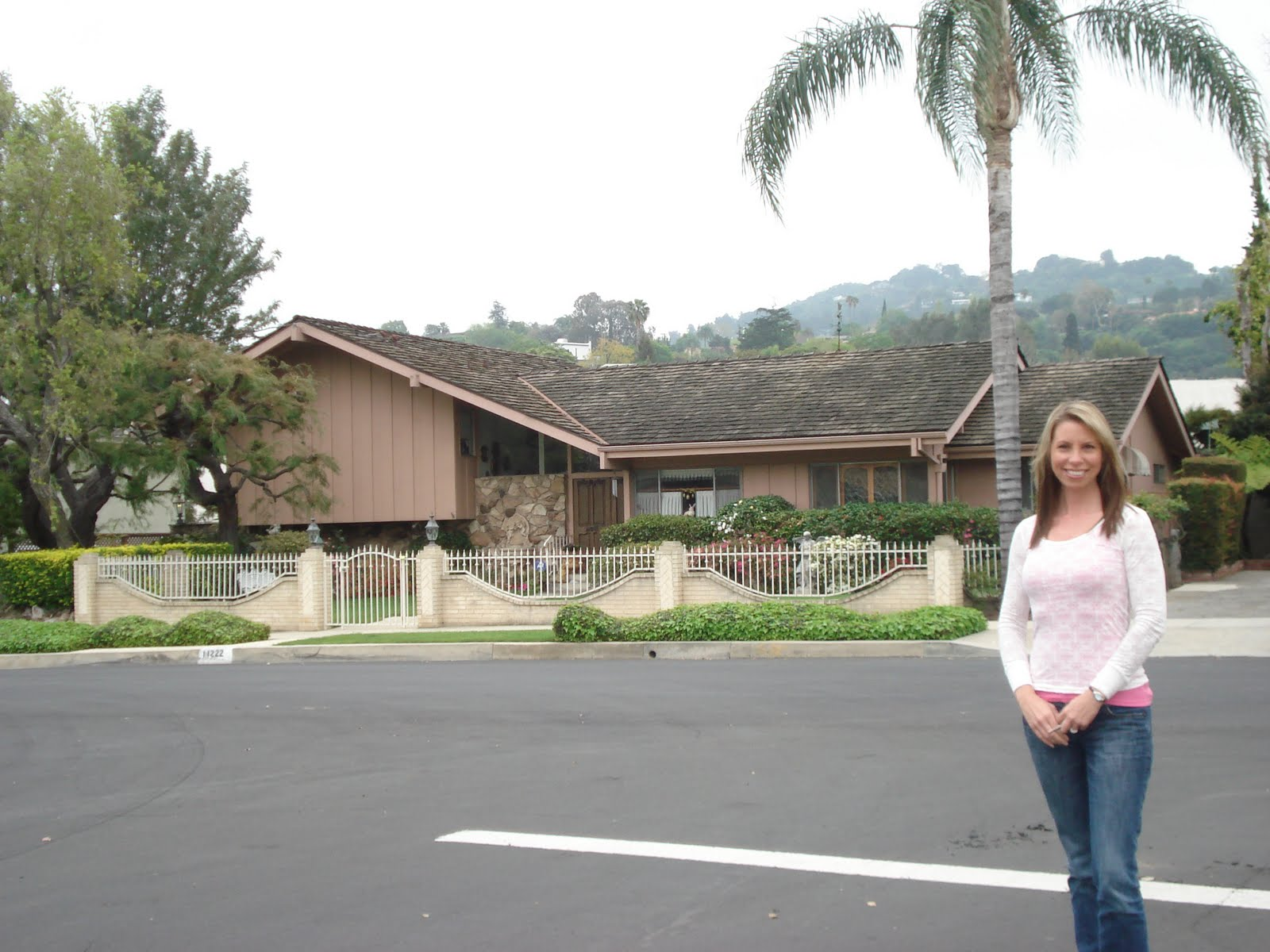 Brady Bunch House Pictures House Pictures