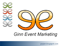 logo ginn event marketing