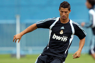 Llegó La Hora Cero Para El Debut De Cristiano Ronaldo