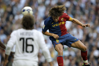 Todo Listo Para El Clasico Real Madrid v.s. Barcelona