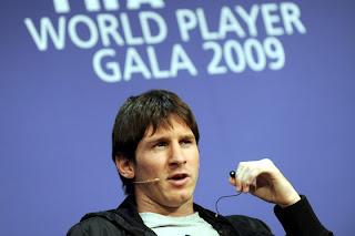 Lionel Messi Responde A Quienes Dudan De Su Buen Futbol