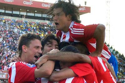 Lista De Los 23 Jugadores De Paraguay, Convocados A Jugar El Mundial