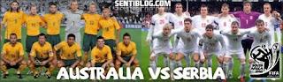 Ver Australia Vs Serbia Online en Vivo
