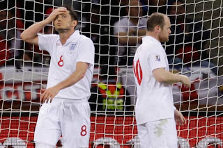 Goles Del Partido Inglaterra vs Eslovenia