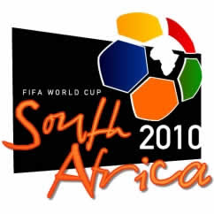 Partidos de Octavos de Final del Mundial Sudafrica 2010