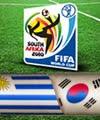 Ver Uruguay Vs Corea online en Vivo