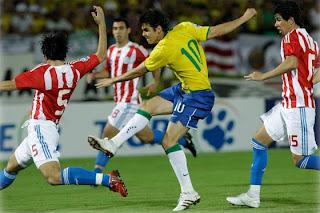 Cuatro Equipos Sudamericanos Quedan En Los Cuartos De Final Del Mundial 2010