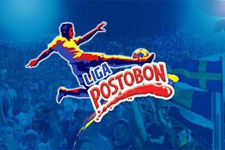Primer Fecha Del Futbol Colombiano