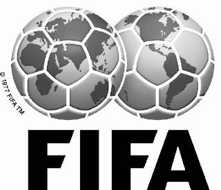 Ranking De Selecciones Segun la FIFA