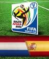 Horario partido España vs Holanda, La final del Mundial 2010