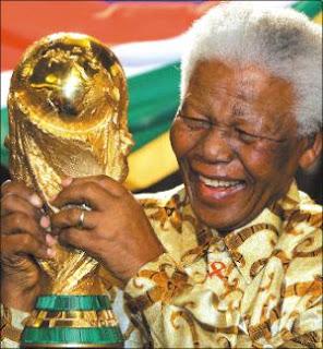 Lo Que Dejo El Mundial 2010