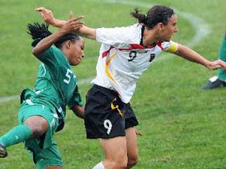 Nigeria Enfrentara A Colombia En Las Semifinales Del Mundial Femenino Sub-20
