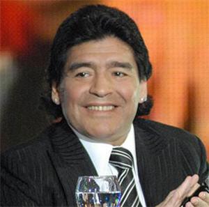 Maradona No Define Su Continuidad Como Director Tecnico De La Seleccion Argentina