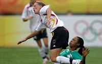 Ver Nigeria Vs Alemania Online en Vivo Partido Final del Mundial Femenino Sub 20 Alemania 2.010