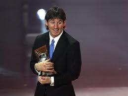 Candidatos Al Premio Del Mejor Jugador Del Año En Europa