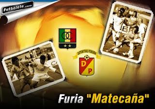 Ver Pereira Vs Once Caldas Online en Vivo – FPC Liga Postobon